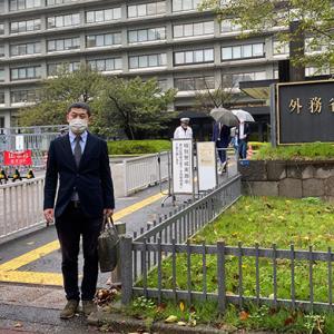 菅首相は朝鮮日本人妻の里帰り再開を!