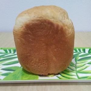 超が付くほど柔らか過ぎ!生クリーム入りふわふわ食パン♪(=^・^=)♡