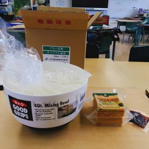 地元、アロハ豆腐さんを支援する♡(=^・・^=)♪