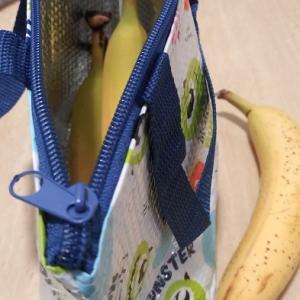 追加実験~バナナの保存方法~(´∀`*)♡