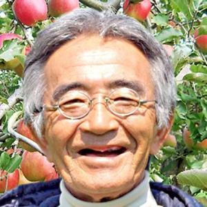 「奇跡のリンゴ」木村秋則氏