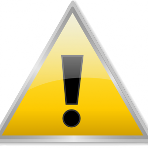 アマゾンFBAで納品先FCが分かれる納品指示の障害発生中