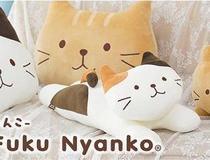 ふくふくにゃんこ(FukuFukuNyanko)が絶好調?