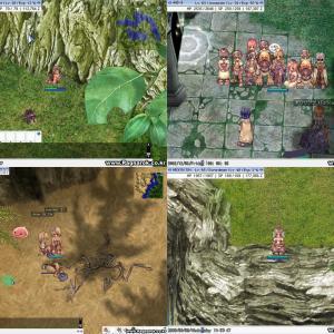 【 「選ばれ続ける王道オンラインRPG ラグナロクオンライン おかげさまで16年💓」 】 オンラインゲーム・MMORPGならラグナロクオンラインへ。可愛い2Dキャラクターとシンプルな操作でノートPCでもプレイできるオンラインゲーム。400万登録以上の日本最大級オンラインゲームが簡単な登録で誰でも気軽に始められます。新規プレイ無料。・・・へぇ~、じゃあプレイしてみようかな?(そんな強者さんはイネーよ?)