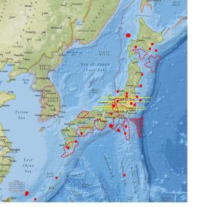 ◆阪神淡路大震災から26年…
