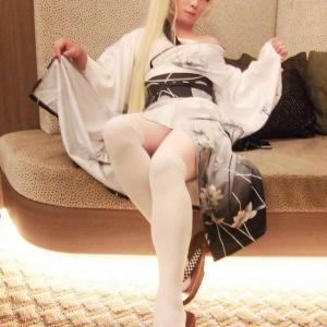 ヨスガノソラ 春日野穹(かすがのそら) コスプレ女装  暮羽ちゃん