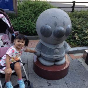 神戸アンパンマンミュージアム その1