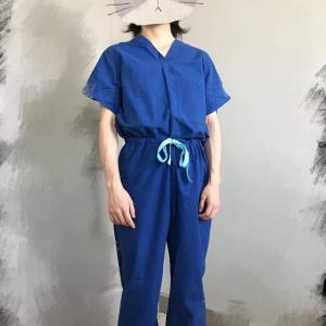外科医だらけの職場