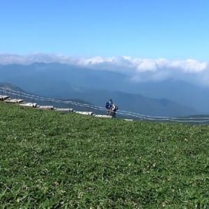剣山登山 その2