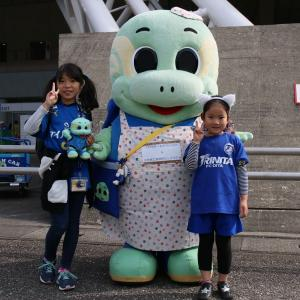 2019-11-10 第31節 (ホーム)G大阪戦 2-1 逆点勝ち (サンペー・トモキ)