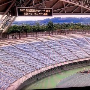 第2節(ホーム開幕)サガン鳥栖戦(2-0 勝利)タナタツ2ゴール