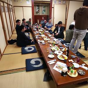釣行記 2019. 4.28(日) 宮城弁天池 +前夜の歓送迎会