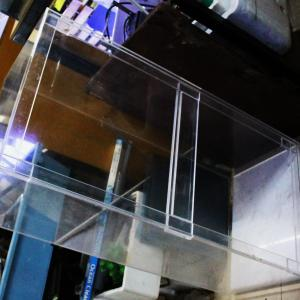 120×60×45水槽フルセット入荷