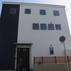太陽光発電のある姫路市の家
