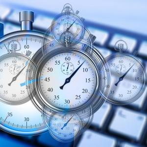 「仕事が早くなる「10秒、15分のキーワード」マイナビニュースでの連載スタート!