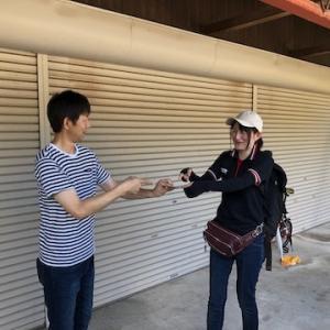2019苅田町海フェス!ライブ準備編