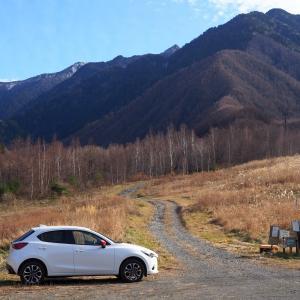 ついに冬本番!駆け込みで登った木曽駒ヶ岳!(ロープウェイなしで自力登頂)