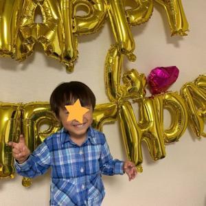 楽天イーグルス感謝祭7~10店舗☆そして息子の誕生日