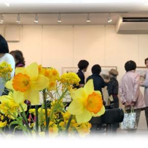【出品者募集 第8回水彩くらぶ大阪作品展4月】10か月後の1点を目指して頑張る仲間募集!