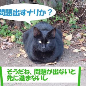 オイラは猫スパイseason3(任務その2の②)