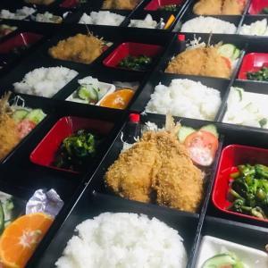 セブ発 マクタンで日本のお弁当販売始めました!