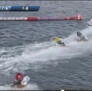 SGボートレースクラシック初日感想 毒島選手のツケマイはやっぱりすごい。