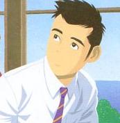 まわりから見れば、普通。でも、心はいつだって孤独 【僕らの色彩 1巻】 田亀源五郎 感想