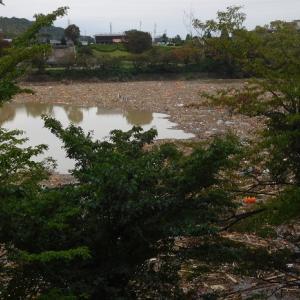 津久井湖城山ダム 10月20日メモ