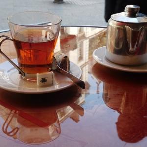 ティーとかテーとか、お茶の呼び方がアルファベットのTに一致している件