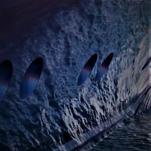 黒海―断捨離中に愚にもつかぬメモと対面