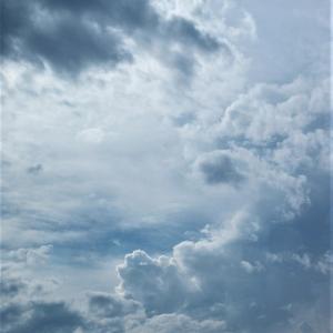Yoko Ono 空の美しさにかなうアートなんてあるのだろうか?