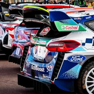 (8/26update)WRC 2020 CALENDAR