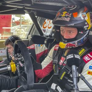 WRC Rally de Portugal 2021 DAY 2