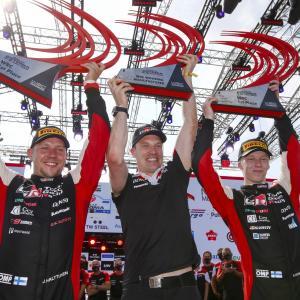 WRC Rally Estonia 2021 DAY3