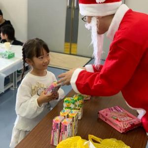 クリスマス会 〜西泉教場編〜