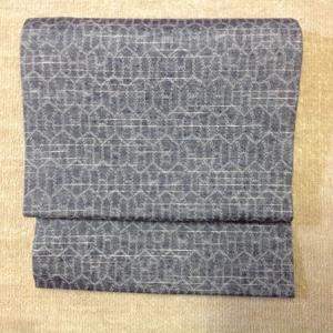 塩瀬帯&紬着物から名古屋帯上がり~額縁作り