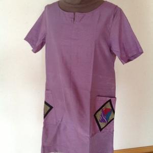 手工芸フェアの準備も始めました~受講生入院?作品の手直し・・・