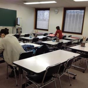 日曜クラスは振替開講です~1年前を振り返ってみました~