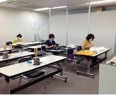 NHK文化センター柏金曜クラス再開しました~🎶