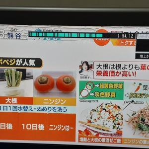 再生野菜リボベジ
