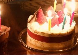 ☆娘たちのお誕生日プレゼント