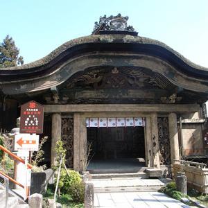 滋賀県 竹生島 後編 - 都久夫須麻神社(つくぶすまじんじゃ)