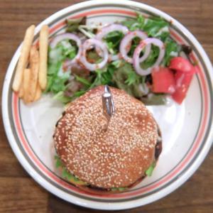 MEIHOKU Burger(伏見) #2