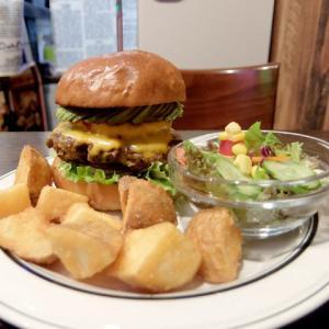 Jack & Sawyerburger(八田)