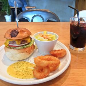 The Burger Stand -N's-(池下) #4