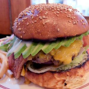 MEIHOKU Burger(伏見) #3