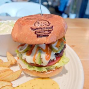 The Burger Stand -N's-(池下) #6
