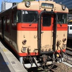 JR九州のキハ66・67系で一部編成が引退