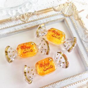 1月24日(金)21時に新作キャンディブローチを出品いたします