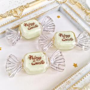 9月14日(火)夜21時に新作ミントミルクキャンディなど出品いたします